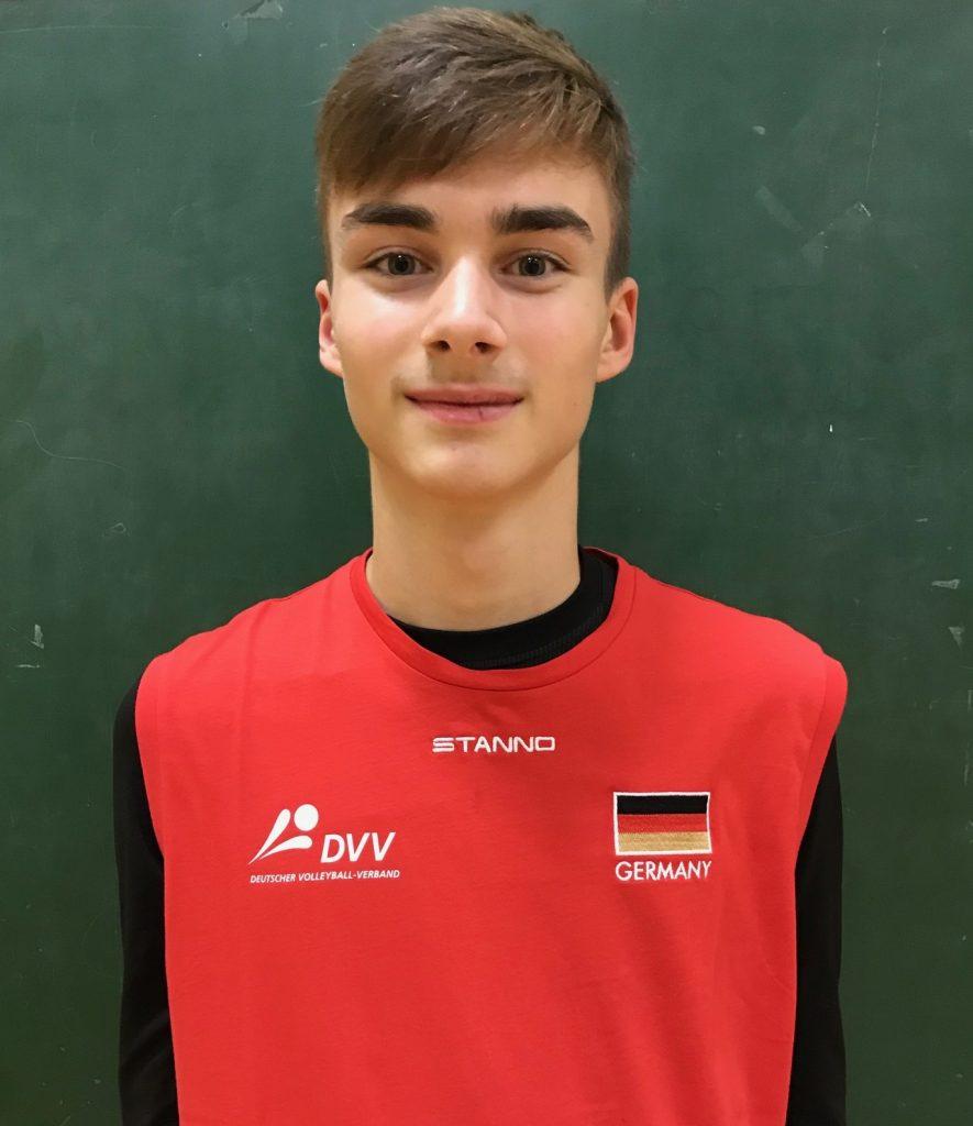 Niklas Krolow